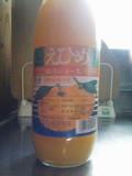 愛媛100%オレンジジュース