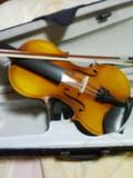 ヴァイオリン♪