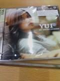 YUIさんの「MY SHORT STORIES」のアルバム♪