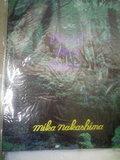 美嘉さんの「MIKA NAKASHIMA CONCERT TOUR 2009 TRUST OUR VOICE」のパンフレット♪
