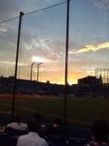 2012年6月20日(水)の神宮球場