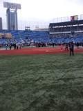2012年 東京ヤクルトスワローズ ファン感謝デーの様子