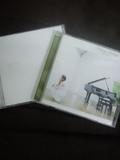 Piano Songs〜路上集2号〜とSimple Treasureの初回限定盤