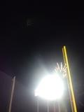 2013年7月24日(水)の神宮球場の花火