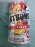 ハイリキ ザ・スペシャル カシスオレンジ