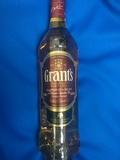 スコッチウイスキー グランツ
