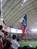 東京ヤクルトスワローズ応援団